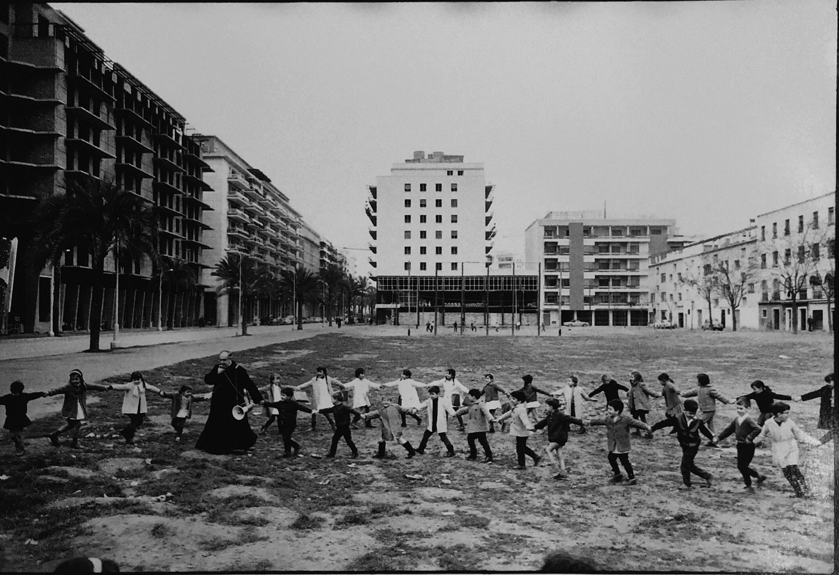 Ramón Masats. Madrid, 1959<br/>