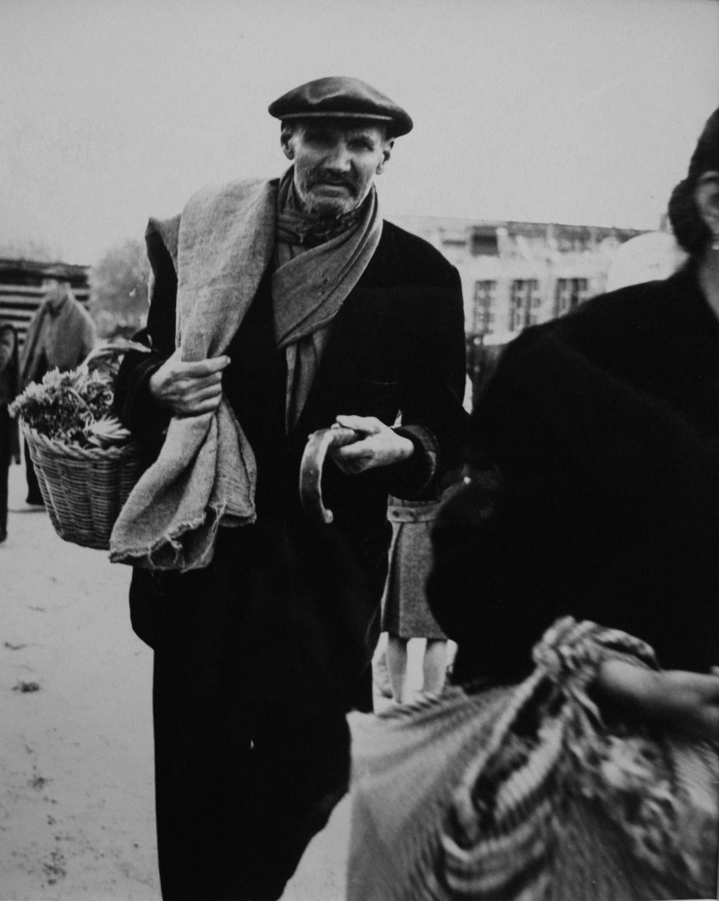 Terrasa, 1953<br/>