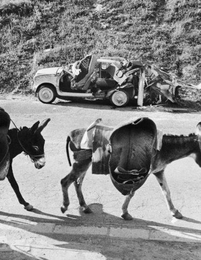 Aracena, 1959<br/>