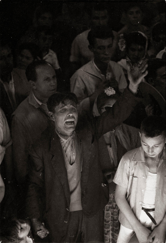 El Rocío, 1959<br/>