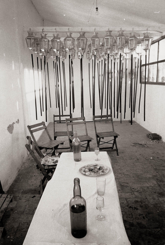 El Rocío, Almonte, 1959<br/>