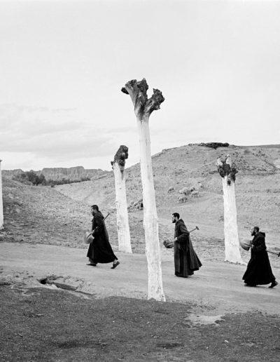 Ramón Masats. Guadix, Granada, 1959<br/>