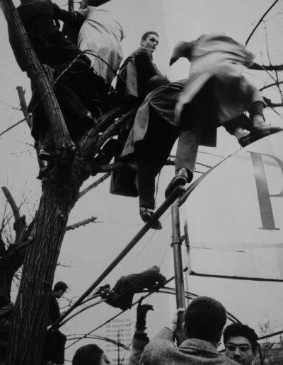 Madrid, 1958<br/>