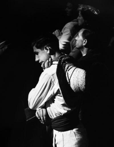 Pamplona, 1957<br/>