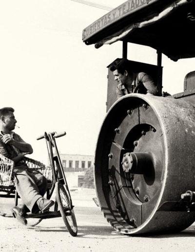 Sabadell, 1954<br/>