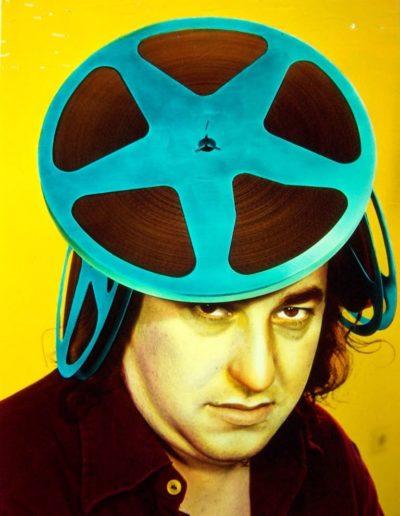 Ouka Leele<br/>Albert Guspi, Serie Peluquería, 1978
