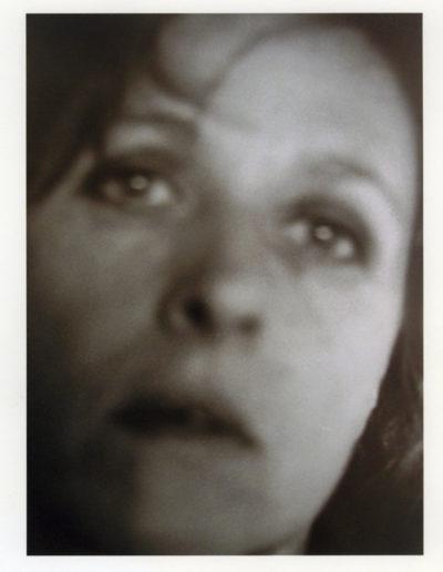 Sylvia Plachy. Autorretrato<br/>