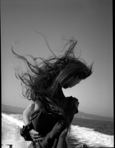 Sylvia Plachy. Lara<br/>