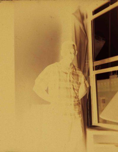 Vanderley. Fantasma<br/>
