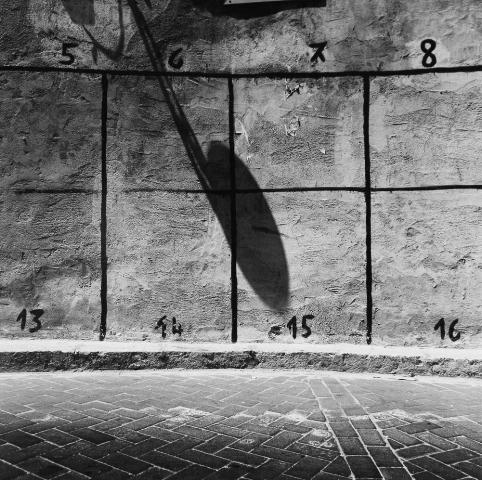 Vieste #5, 1991<br/>