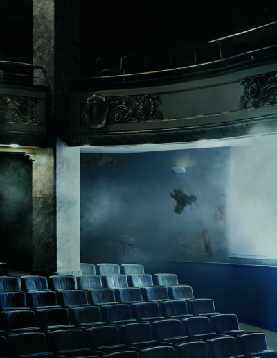 Beatriz Romero<br/>Insideout, 2011