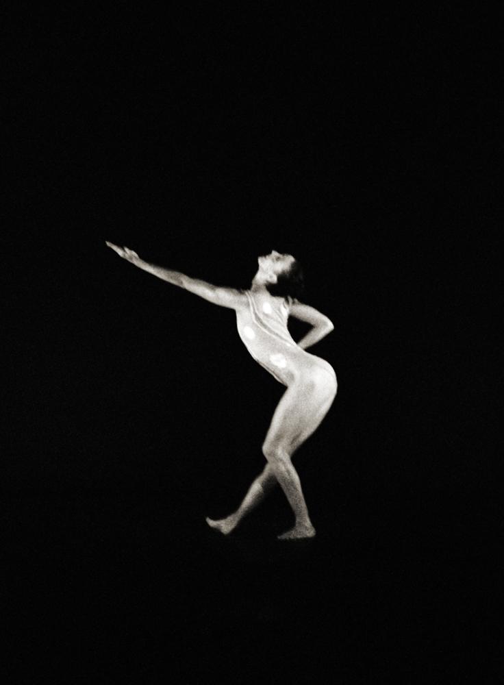 La Dansa<br/>Platinotipia / Platinum