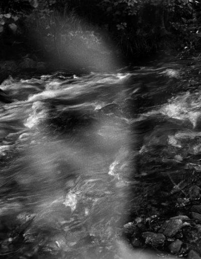 Gabriela Grech<br/>Imágenes de una confusión II. Serie Agua, 2009