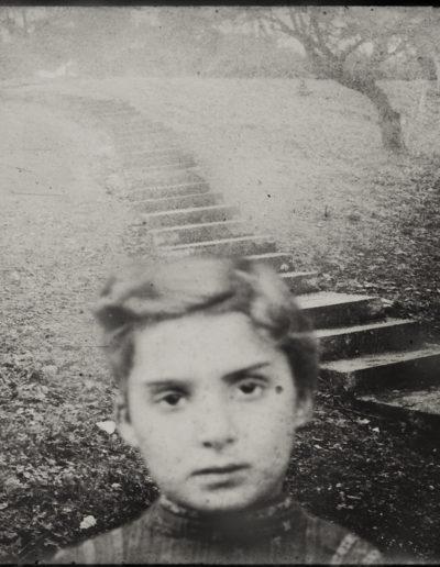 Veru Iché. Olga<br/>