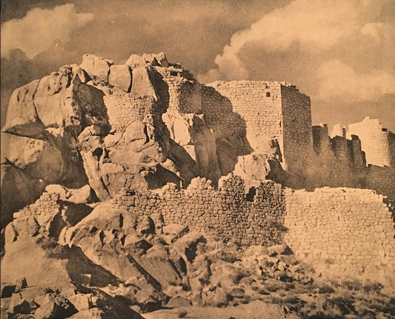 José Ortiz-Echagüe. Sotalbo, Ávila, 1953<br/>
