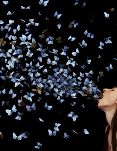 Soledad Córdoba<br/>Un lugar secreto I, 2009