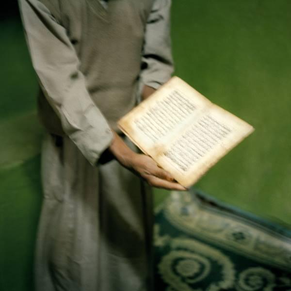 Tumba del héroe Harar, 2002<br/>Impresión de tintas de pigmentos / Inkjet print