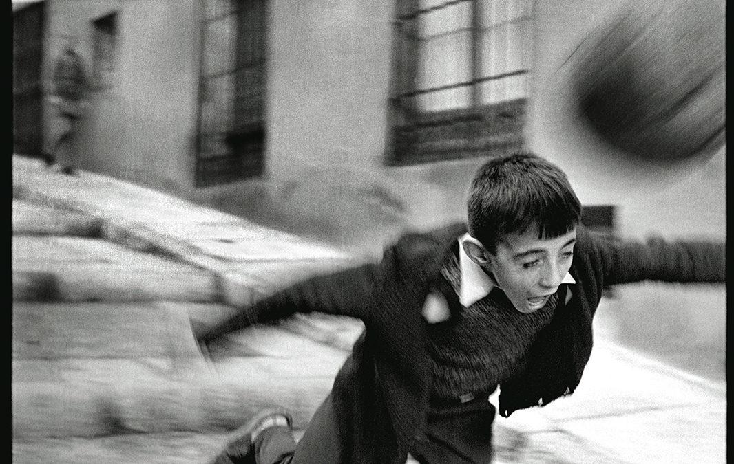 Niños de Cuenca