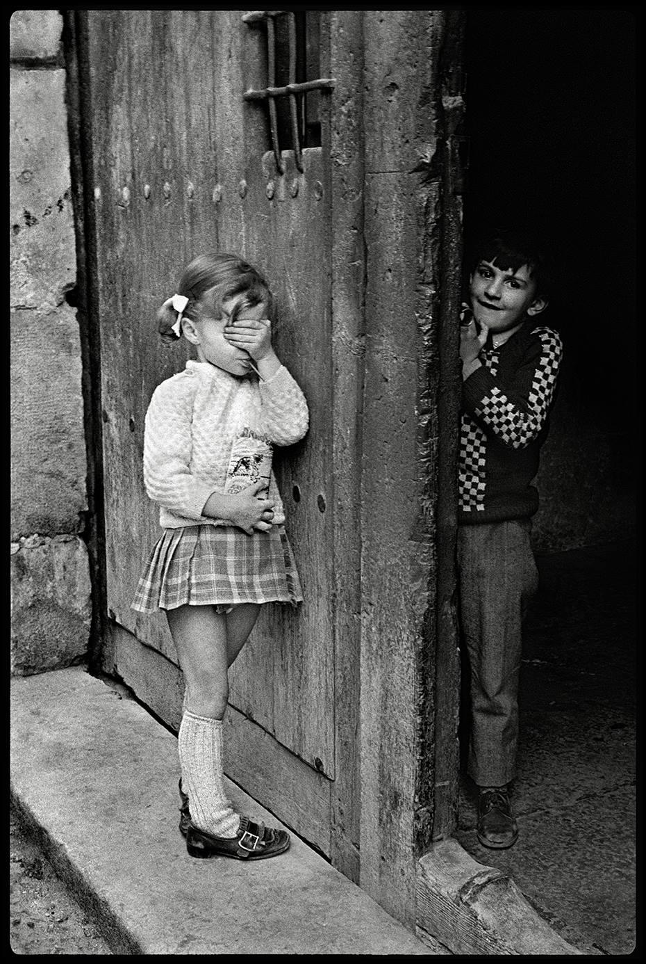Cristóbal Hara. Cuenca, 1971<br/>