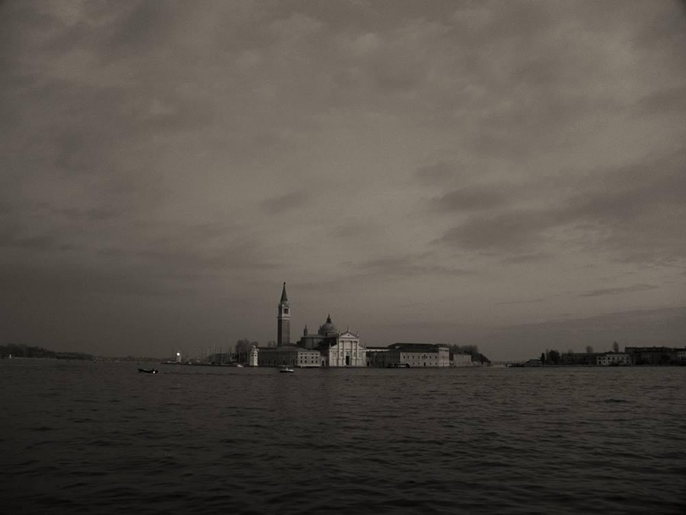 S/T Venecia, 2011<br/>Platinotipia / Platinum