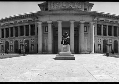Puerta de Velázquez #229, 2009<br/>Giclée