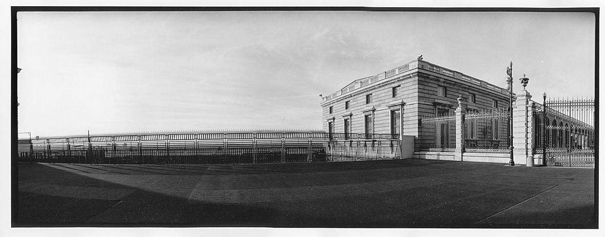 Palacio Real #73, 2005<br/>Giclée