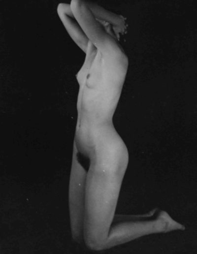 Tanger, 1940<br/>Gelatina de plata / Silver gelatin print