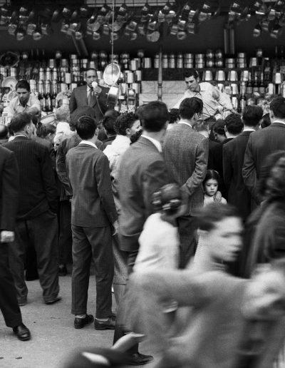 Ricard Terré. Barcelona, 1956<br/>Gelatina de plata / Silver gelatin