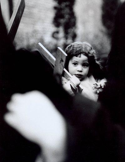Ricard Terré. Barcelona, 1957<br/>Gelatina de plata / Silver gelatin