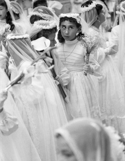 Ricard Terré. Sant Boi, Barcelona. 1958<br/>Gelatina de plata / Silver gelatin