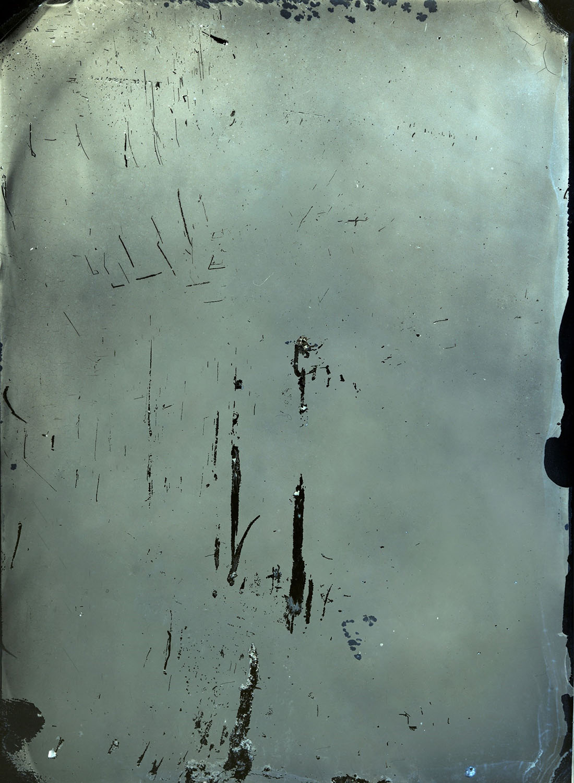 Retrato de medio cuerpo de un sacerdote anciano, 2016<br/>Impresión digital sobre papel de acuarela / Inkjet print on watercolor paper