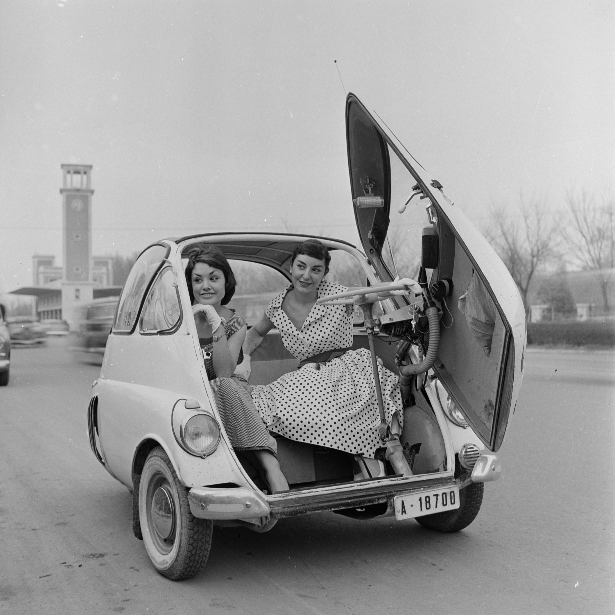 Madrid, 1963<br/>30 x 40 cm