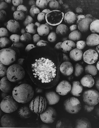 S/T, ca. 1959 - 1965<br/>Gelatina de clorobromuro de plata con tratamiento de archivo al selenio / Silver gelatine with archival selenium treatment