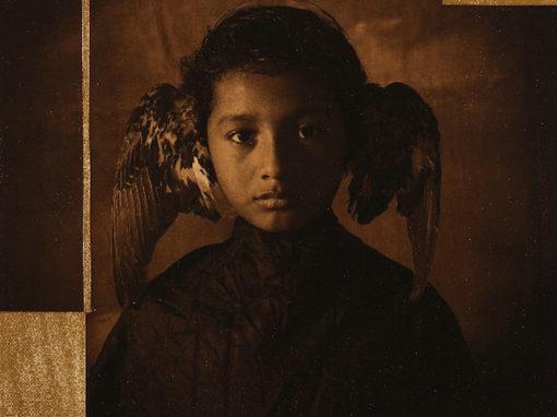 Exilio. Pasar a través de lo humano. Luis González Palma
