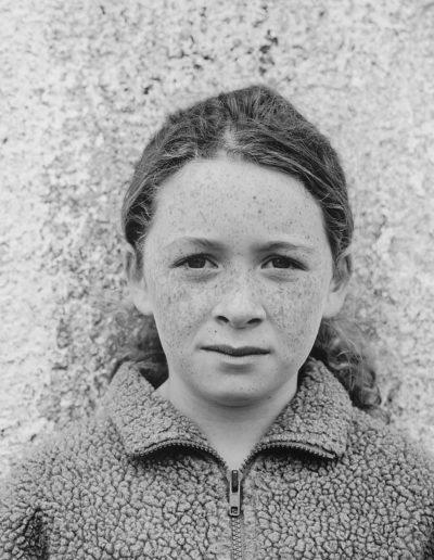 Helena Kelly - Dooagh, Achill Island, Co (ca.1991-2001)<br/>Impresión digital sobre papel Kodak Endura