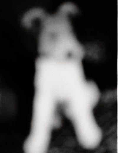 Tobi, 1989<br/>Gelatina de plata / Silver gelatin