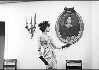 Ramón Masats. Madrid, 1963<br/>Gelatina de plata