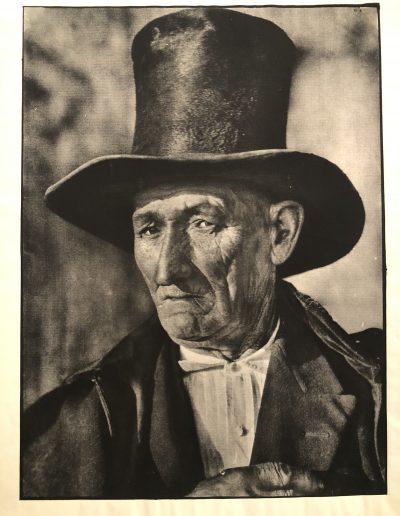 Lino de duelo en Orio, ca. 1925 - 1932<br/>Carbón directo / Direct charcoal