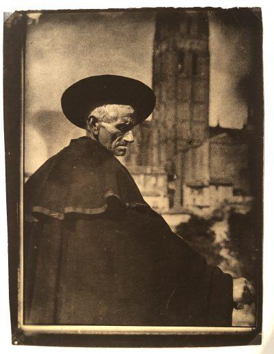 Segoviano, 1917<br/>Carbón directo / Direct charcoal