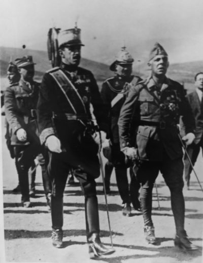Bartolome Ros. Alfonso XIII, 1927<br/>Gelatina de plata