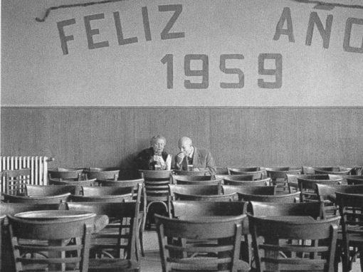 Todo cuanto sueño o pierdo. Maestros del vintage (1903 – 1991)