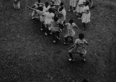 Ramón Masats. Guinea, 1957<br/>Gelatina de plata
