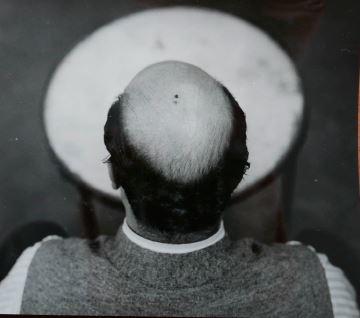 Ricard Terré. Ironias, 1956<br/>Gelatina de plata