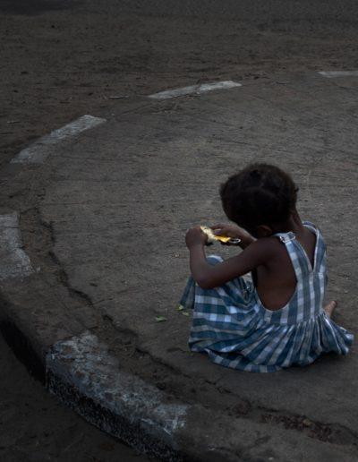 Juan Ramón Castro Prieto. Beira. Mozambique, 2010<br/>