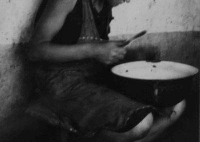 Nicolás Muller . Hungría, 1936<br/>Gelatina de plata