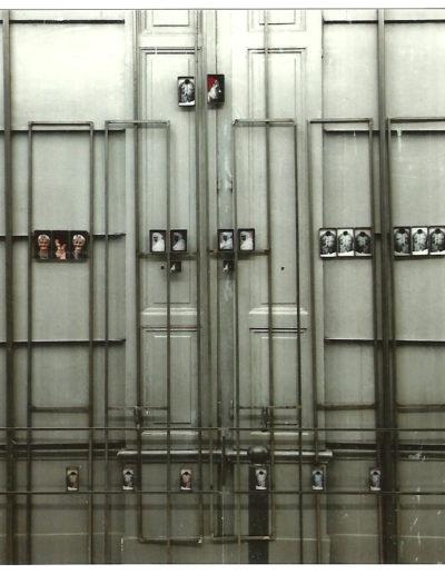 Puerta, 2011<br/>