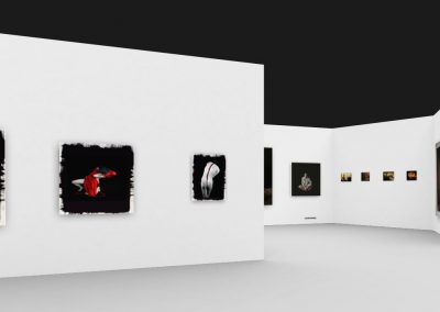 Photo Basel Virtual Booth 2020<br/>
