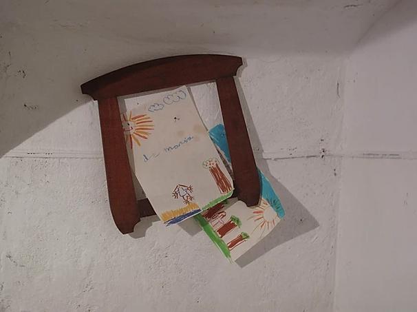 La Briseña, 2018<br/>Impresión de tintas de pigmento / Inkjet print.