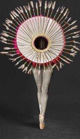 Isabel Muñoz. S/T. Serie Mitologías, 2012<br/>Platinotipia / Platinum