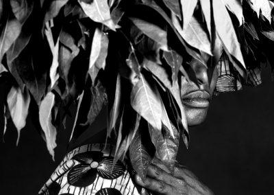 MUJERES CONGO